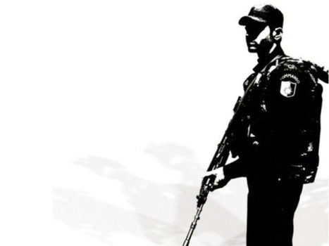 The silent guardians: Who's looking after private security guards? - The Express Tribune | Commercial Security Services – Unavoidable | Scoop.it