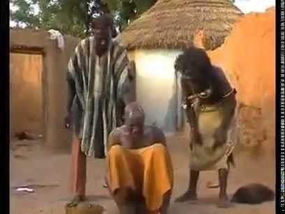 Funny Exorcism - Naija Funny Videos   NFV   Scoop.it