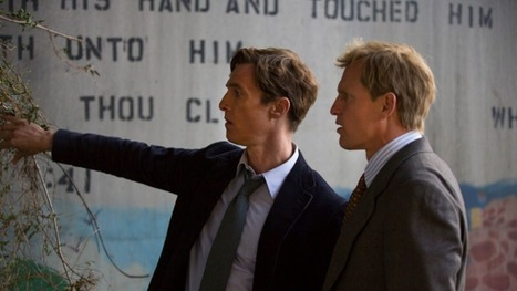 The One Literary Reference You Must Know to Appreciate ​True Detective | relevant entertainment | Scoop.it