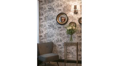Hôtel Sacha | Les Gentils PariZiens : style & art de vivre | Scoop.it
