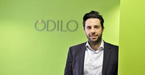 Odilo firma un interesante acuerdo con la empresa Claned | Libro electrónico y edición digital | Scoop.it
