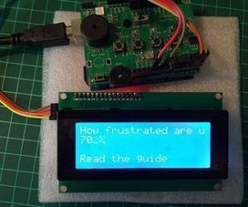 Quick Setup Guide to Arduino LCD 2004 With PCF8574 | Raspberry Pi | Scoop.it