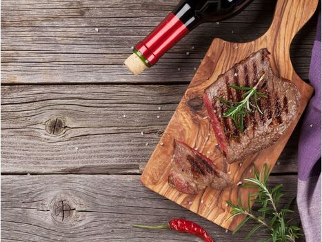 Anthony Gismondi: Keep summer alive with barbecue wines | Vitabella Wine Daily Gossip | Scoop.it