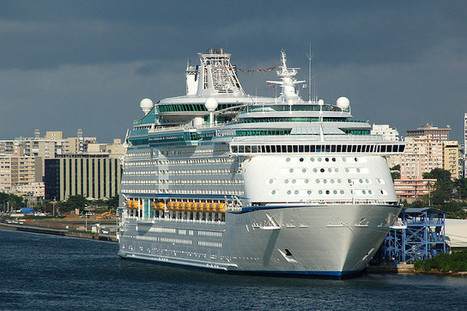 Top Cruises for Britons | ePress | Scoop.it