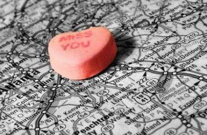 Relazioni a distanza: consigli per farle funzionare | Sextoys - Regali sexy idee | Scoop.it