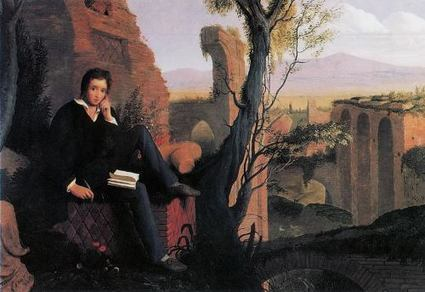 Percy Bysshe Shelley: Separating the Art from the Artist | Human Writes | Scoop.it