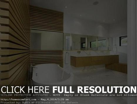 Small Bathroom Innovation   Home Design   Scoop.it