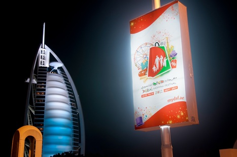 Dubai as a Shopping Paradise For Business Professionals | Online Shopping | Scoop.it