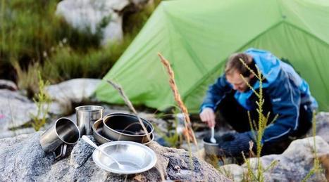 Tour de France : le camping n'a pas la cote dans la Manche   Développement touristique, tendances, impacts et bonnes pratiques   Scoop.it