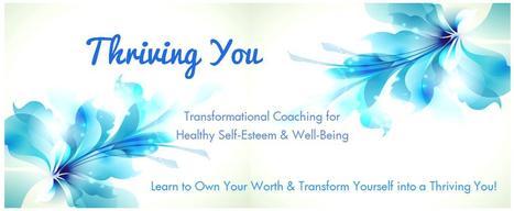 Life Coaching for Self-Esteem, Self-Confidence & Well-Being | coaching For Self Esteem | Scoop.it