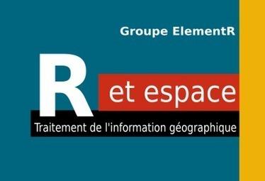 R et espace   Outils cartographiques   Scoop.it