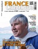 Nous vivons un moment passionnant - France Catholique | Foi, espérance et charité | Scoop.it