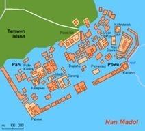 La cité ancienne de Nan Madol | Histoire8 | Scoop.it