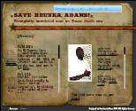 Save Beunka Adams! Wrongfully convicted man on Texas death row | CIRCLE OF HOPE | Scoop.it
