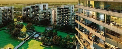 Ireo Skyon 2/3/4 BHK Apartments, Sector-60, Gurgaon | Real Estates Property | Scoop.it