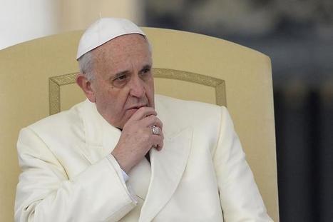 Expo 2015, Papa Francesco: globalizzare solidarietà, nutrizione non resti solo tema / Italia / Home - Toscana Oggi | Alimentazione consapevole - Autodifesa Alimentare | Scoop.it