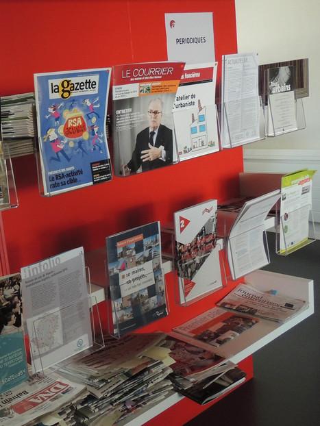 Retrouvez les périodiques auxquels l'AURM est abonnée | Abonnements de l'Agence d'urbanisme de la région mulhousienne (AURM) | Scoop.it