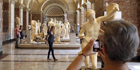 Prendre des photos au musée : interdit ou non ? | Art, Musées : TIC et nouvelles technologies | Scoop.it