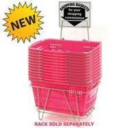 Rolling shopping baskets - available from TSI Shopping Baskets. | Bella9xy | Scoop.it