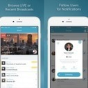 Is Periscope appropriate for education? | Aprendiendo a Distancia | Scoop.it