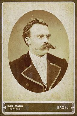 Nietzsche | History Today | Modern History Mojoham | Scoop.it
