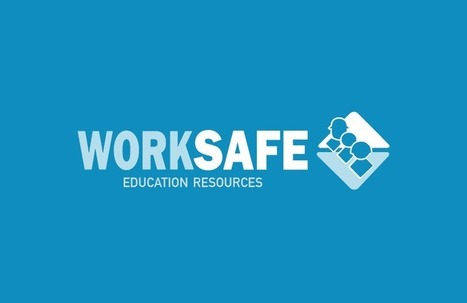 WorkSafe | Department of Commerce | Quest 3 my insights are on OHS | Scoop.it