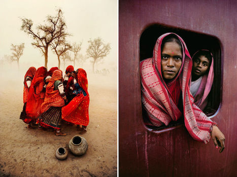 These Stunning Photos Show Why It's Hard to Be Bored in India | Communication design | Scoop.it