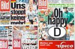 """Bild"", soixante ans de bassesse 
