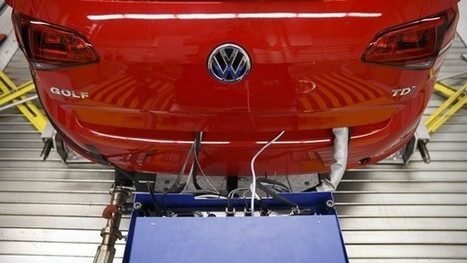 """Carmakers urged to clear the air on emissions lobbying 