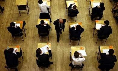 London's GCSE success due to ethnic diversity in capital's schools – report | Women's network | Scoop.it