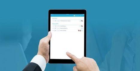 Minute. Outil de préparation et de gestion de vos réunions | Les outils du Web 2.0 | Scoop.it