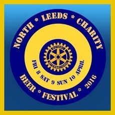 North Leeds Charity Beer Festival 2016 | Roundhay | Leeds | Gransnet Local | North Leeds Charity Beer Festival | Scoop.it