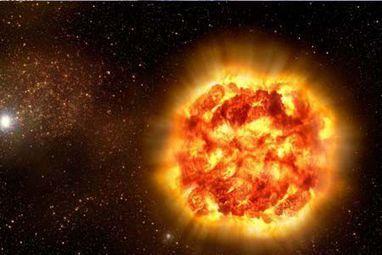 Astronomie : Nous pourrions observer une Supernova dans notre ... - Génération NT | Cosmos 2013 | Scoop.it