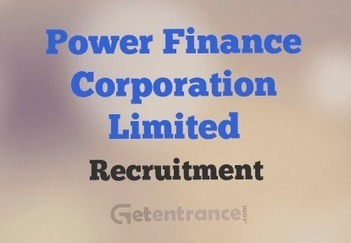 PFC Recruitment 2016 - PFC Jobs 2016-17 | Entrance Exams and Admissions in India | Scoop.it