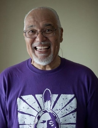 Please support Native /  Oneida-Mohawk-Cree Comedian, Charlie Hill Fund - battling lymphoma cancer | AnimalConservation | Scoop.it
