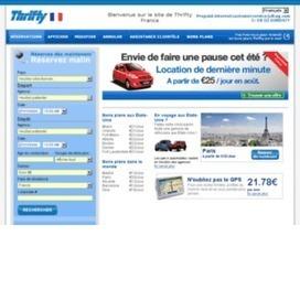 Choisissez le site la-reduc pour trouver les bons de remises de la boutique thrifty   codes promotions   Scoop.it