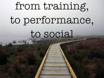 From training to social learning   tecnoeducación   Scoop.it
