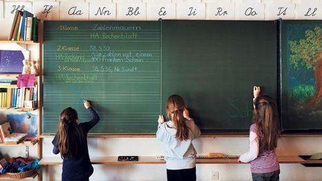 Schulharmonisierung: Das Volk soll den Lehrplan 21 kippen | Netzgeflüster | Scoop.it