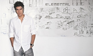 Alejandro Aravena: architect, equaliser, el visionario | The Nomad | Scoop.it