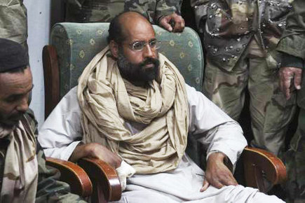 Hague court probing Libyan war crimes | Africa | World Bulletin #Saif #Gaddafi #Libya #ICC | Saif Gaddafi - A Case Study of Human Perversity Against a Bigger Man. | Scoop.it