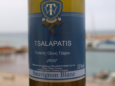 More to a taste of Tsalapatis | Wine Cyprus | Scoop.it