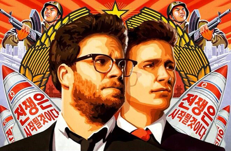 Sony Pictures is worried that North Korea hacked its computers   News You Can Use - NO PINKSLIME   Scoop.it