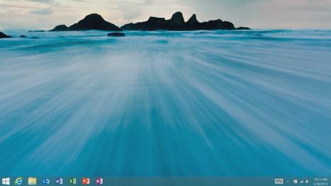 Windows 8 and 8.1 finally pass 15% market share, Windows XP drops below 20% mark | Windows 8 - CompuSpace | Scoop.it