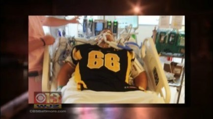 Towson Player Wants To Return To Football After Suffering Heatstroke | EBP Discussion - Judge Ruling in Heat Stroke Case | Scoop.it