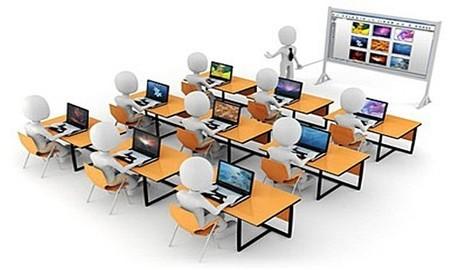 9 Herramientas web para los profesores de Tecnología - Nerdilandia | TIC en el Aula | Scoop.it