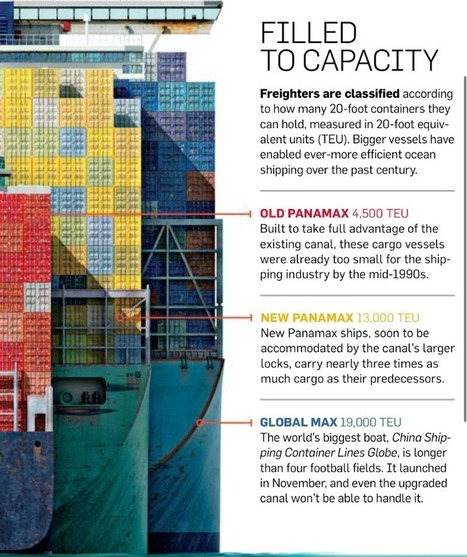 New Florence. New Renaissance.: The Panama Canal effect | Expand to Global Markets | Scoop.it