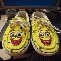 Do it yourself Shoe Make Over | Amazing DIY craft ideas | Scoop.it