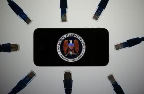 U.S. court hands win to NSA over metadata collection | Straightforward Security | Scoop.it