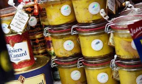 Les Japonais deviennent les premiers clients du foie gras français - Les Échos | Cuisine japonaise | Scoop.it