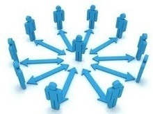 The Blog Squad:  Creativity, Engagement & the Talent(ed) Community at#OKHR | TalentCircles | Scoop.it